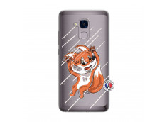 Coque Huawei Honor 5C Fox Impact