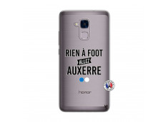 Coque Huawei Honor 5C Rien A Foot Allez Auxerre