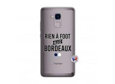 Coque Huawei Honor 5C Rien A Foot Allez Bordeaux