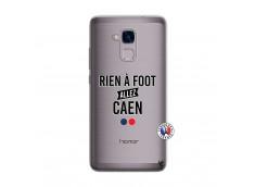 Coque Huawei Honor 5C Rien A Foot Allez Caen