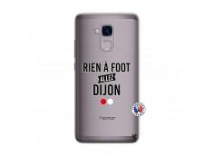 Coque Huawei Honor 5C Rien A Foot Allez Dijon