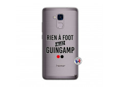 Coque Huawei Honor 5C Rien A Foot Allez Guingamp
