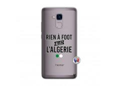 Coque Huawei Honor 5C Rien A Foot Allez L Algerie