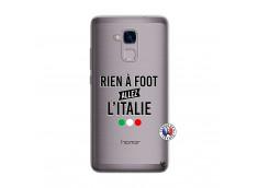 Coque Huawei Honor 5C Rien A Foot Allez L'Italie