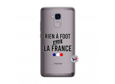 Coque Huawei Honor 5C Rien A Foot Allez La France