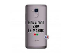 Coque Huawei Honor 5C Rien A Foot Allez Le Maroc