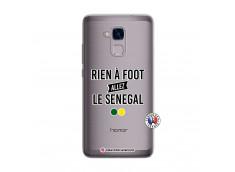 Coque Huawei Honor 5C Rien A Foot Allez Le Senegal