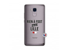 Coque Huawei Honor 5C Rien A Foot Allez Lille