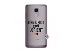Coque Huawei Honor 5C Rien A Foot Allez Lorient