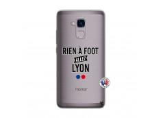 Coque Huawei Honor 5C Rien A Foot Allez Lyon