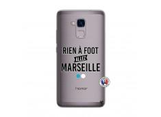 Coque Huawei Honor 5C Rien A Foot Allez Marseille