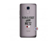 Coque Huawei Honor 5C Rien A Foot Allez Metz