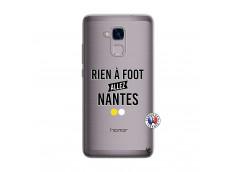 Coque Huawei Honor 5C Rien A Foot Allez Nantes