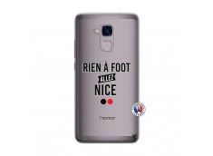 Coque Huawei Honor 5C Rien A Foot Allez Nice
