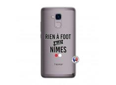 Coque Huawei Honor 5C Rien A Foot Allez Nimes
