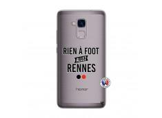 Coque Huawei Honor 5C Rien A Foot Allez Rennes