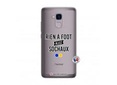Coque Huawei Honor 5C Rien A Foot Allez Sochaux