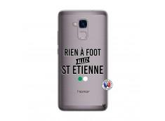Coque Huawei Honor 5C Rien A Foot Allez St Etienne