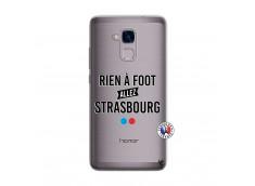 Coque Huawei Honor 5C Rien A Foot Allez Strasbourg