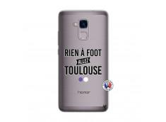 Coque Huawei Honor 5C Rien A Foot Allez Toulouse