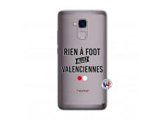Coque Huawei Honor 5C Rien A Foot Allez Valenciennes