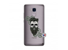 Coque Huawei Honor 5C Skull Hipster