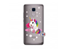 Coque Huawei Honor 5C Sweet Baby Licorne