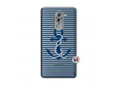 Coque Huawei Honor 6X Ancre