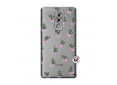 Coque Huawei Honor 6X Cactus Pattern