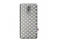 Coque Huawei Honor 6X Little Hearts