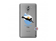 Coque Huawei Honor 6X Coupe du Monde Rugby-Argentina