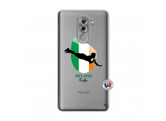 Coque Huawei Honor 6X Coupe du Monde Rugby-Ireland