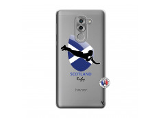 Coque Huawei Honor 6X Coupe du Monde Rugby-Scotland