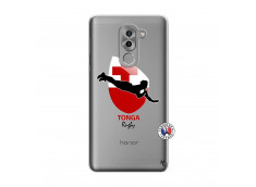 Coque Huawei Honor 6X Coupe du Monde Rugby-Tonga