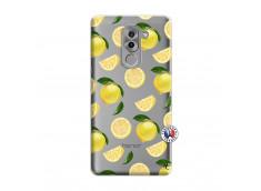 Coque Huawei Honor 6X Lemon Incest