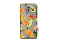 Coque Huawei Honor 6X Salade de Fruits