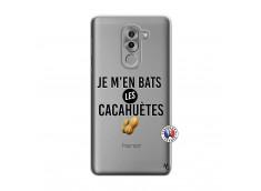 Coque Huawei Honor 6X Je M En Bas Les Cacahuetes