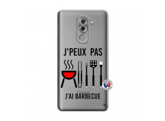 Coque Huawei Honor 6X Je Peux Pas J Ai Barbecue