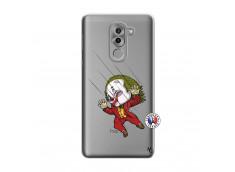 Coque Huawei Honor 6X Joker Impact