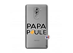 Coque Huawei Honor 6X Papa Poule