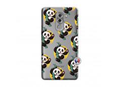 Coque Huawei Honor 6X Pandi Panda