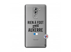 Coque Huawei Honor 6X Rien A Foot Allez Auxerre