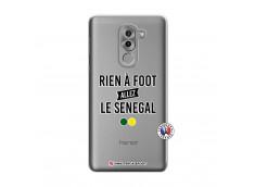 Coque Huawei Honor 6X Rien A Foot Allez Le Senegal