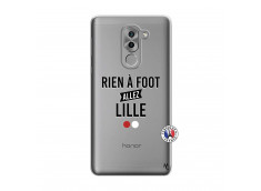 Coque Huawei Honor 6X Rien A Foot Allez Lille