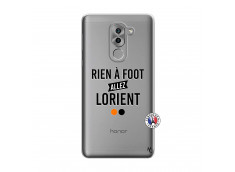 Coque Huawei Honor 6X Rien A Foot Allez Lorient