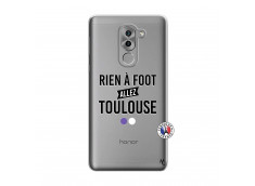 Coque Huawei Honor 6X Rien A Foot Allez Toulouse