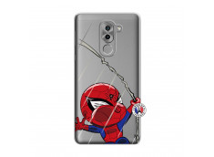 Coque Huawei Honor 6X Spider Impact