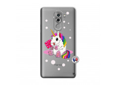 Coque Huawei Honor 6X Sweet Baby Licorne