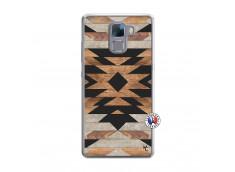 Coque Huawei Honor 7 Aztec Translu