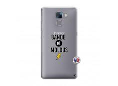 Coque Huawei Honor 7 Bandes De Moldus